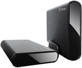 fantec disque dur externe db alu3 3 5 sata 2000 go 11136054 fournitures de bureau et. Black Bedroom Furniture Sets. Home Design Ideas